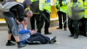 Tomlinson G20 mort manifestation londres