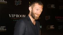 Vincent Cassel VIP Room Festival de Cannes 2010