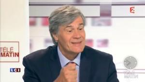 """Condamnation de l'ex-candidate FN: Le Foll se refuse à émettre """"un jugement sur le jugement"""""""