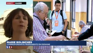 Espagne : le bipartisme en danger lors des élections municipales et régionales