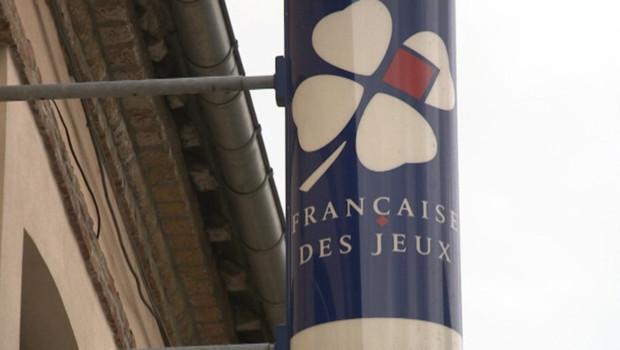 FDJ Française des jeux