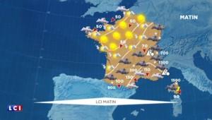 La météo du 29 février : vigilance orange aux avalanches et aux vents dans cinq départements