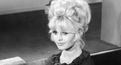 """Le 13 heures du 22 septembre 2014 : 80 ans de Brigitte Bardot (1/5) : """"BB"""" et le cin� - 20.939"""