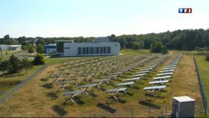Le 13 heures du 9 juillet 2013 : Des panneaux solaire intelligents fabriqu�en Gironde - 739.7399999999999