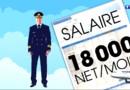 Les pilotes d'Air France sont-ils privilégiés ?