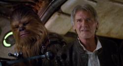 Star Wars VII : Le Réveil de la Force de J.J Abrams