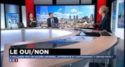 COP21 : Delphine Batho pas jalouse de ne plus être ministre de l'Écologie