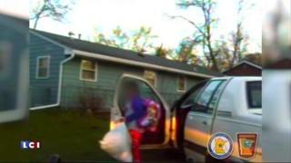 Etats-Unis : lors d'un contrôle, la police arrête un enfant de huit ans au volant !