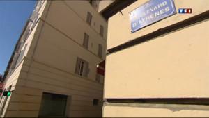 Le 13 heures du 10 août 2013 : Marseille : un �diant poignard�r�de la gare - 280.261