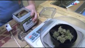 Le 20 heures du 2 janvier 2014 : Dans le Colorado, on peut acheter du cannabis%u2026 l�lement - 1049.4387713012693