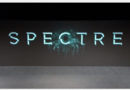 Logo du 24e James Bond Spectre
