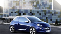 Opel Adam 2012