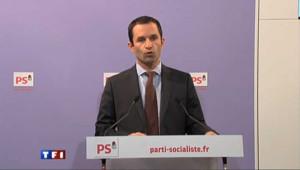 """Pour le PS, la politique étrangère française est """"un fiasco"""""""