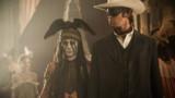 Lone Ranger : nous avons vu le film avec Johnny Depp