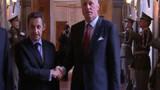 Le coup de gueule de la présidence tchèque contre Sarkozy