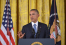 Barack Obama, conférence de presse 5/11/2014