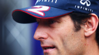 F1 GP Malaisie 2013 Mark Webber