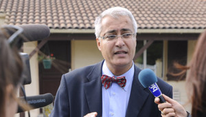 Fathi Benbrahim, avocat de Tony Meilhon