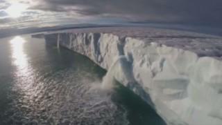 COP 21 : la fonte des glaces de l'Arctique menace le thermostat de la planète
