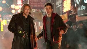 L'Apprenti Sorcier - John Turtelbaud - Nicolas Cage - Jay Baruchel