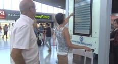 Le 20 heures du 16 septembre 2014 : Gr� �ir France : syst� D pour les voyageurs - 1678.7870000000003