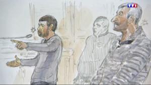 Le procès de deux Français soupçonnés d'avoir tué avec leur puissant 4X4 la jeune Israélienne Lee Zeitouni à Tel Aviv en 2011