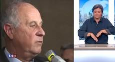 Procès Bettencourt : le prévenu Patrice de Maistre réagit à sa sortie du tribunal