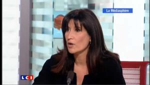 Reportage choc du journal de TF1 : la mise au point de Catherine Nayle