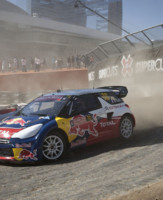 Loeb Summer X Games 2012