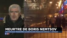 Assassinat en plein Moscou : un contrat sur la tête de Boris Nemtsov