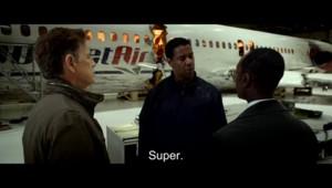 """Flight : extrait """"Perpétuité/Le seul et l'unique"""""""