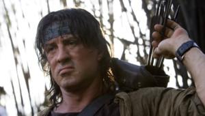 John Rambo - Image Une