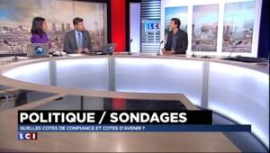 L'écart se resserre entre Juppé et Sarkozy chez les sympathisants UMP