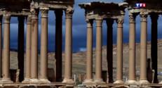 Le 20 heures du 21 mai 2015 : Palmyre, un joyau archéologique en danger - 243