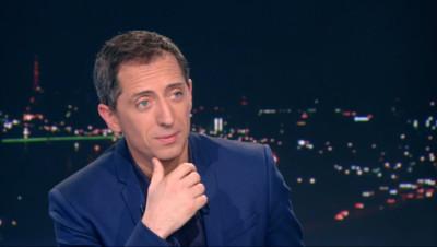 """Le 20 heures du 23 novembre 2014 : Gad Elmaleh : """"Merci au public !"""" - 2404.237"""