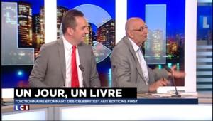 """""""Le Dictionnaire étonnant des célébrités"""", le livre qui révèle la face cachée des stars"""