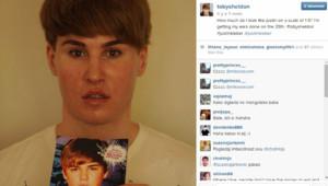 Toby Sheldon a dépensé près de 100 000 dollars pour ressembler à Justin Bieber