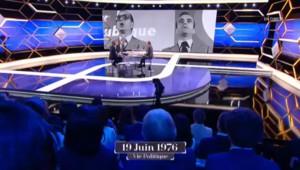 Vie Politique : Alain Juppé revient sur sa rencontre avec Jacques Chirac