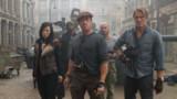 Box office US : les gros bras d'Expendables prennent le pouvoir