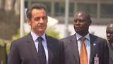 """Sarkozy veut consommer sa rupture avec la """"Françafrique"""""""