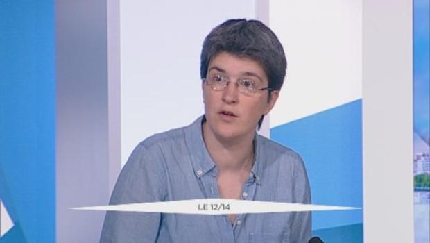 Brigitte Gothières, Co-fondatrice de l'association L214