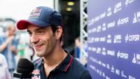 Jean-Éric Vergne a annoncé son départ de chez Toro Rosso après trois ans passés au sein de l'écurie dirigée par Franz Tost.