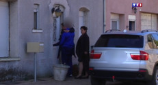 Le 20 heures du 24 avril 2015 : Berenyss retrouvée, la police veut mettre la main sur son ravisseur - 114.621