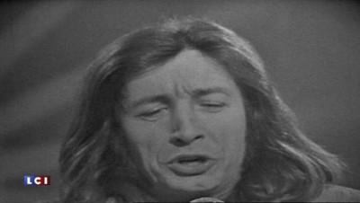 Le chanteur Leny Escudero est mort à l'âge de 82 ans
