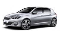 PEUGEOT 308 2.0 BlueHDi 150 ch FAP EAT6 GT Line A - 2014