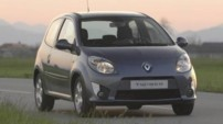 RENAULT Twingo II 1.2 LEV 16v eco2 Authentique - 2008