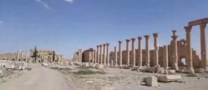 Syrie : Palmyre libérée mais défigurée