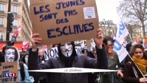Taxation des CDD, bourses prolongées : la jeunesse et Valls réconciliés ?