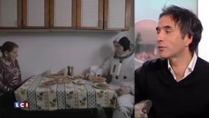 Un astronaute et une ménagère de banlieue, le duo improbable du film de Benchetrit