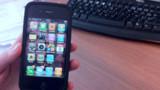 Un prototype de l'iPhone 5 oublié dans un bar ?